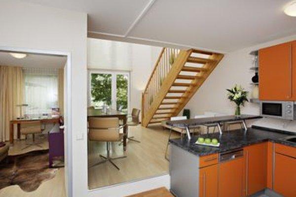 LiV'iN Residence by Fleming's Wien - 8