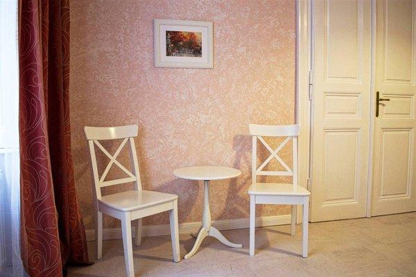 Rose Ruterra Suite - фото 3