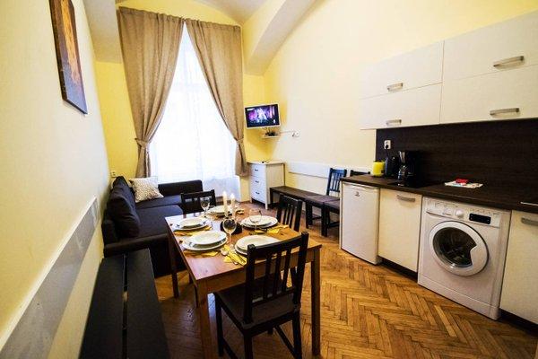 Metronom Apartment by Ruterra - фото 14