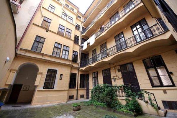 Metronom Apartment by Ruterra - фото 21