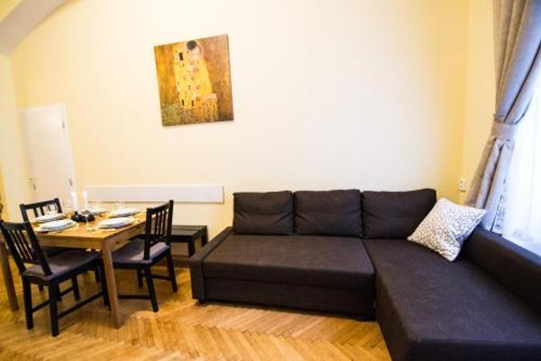 Metronom Apartment by Ruterra - фото 6