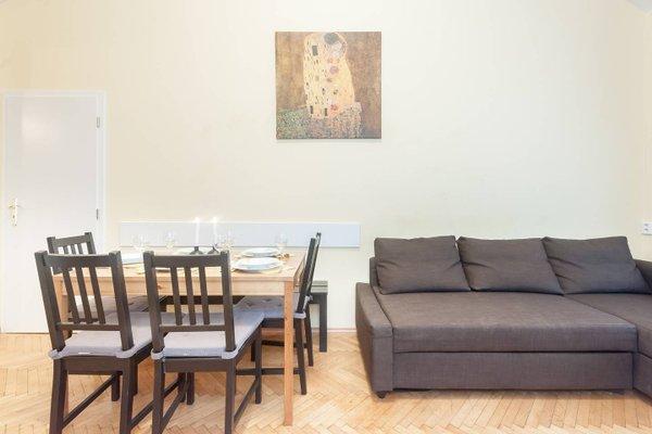 Metronom Apartment by Ruterra - фото 7