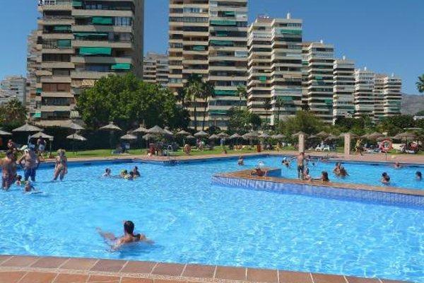 Apartment Playamar - 10