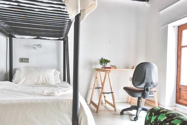 La Cocotera Boutique Hostel & Coworking - фото 46