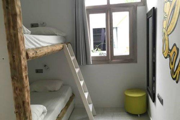 La Cocotera Boutique Hostel & Coworking - фото 9