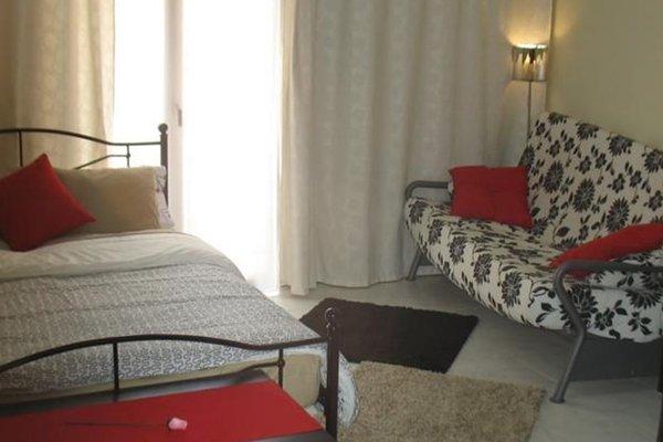 Apartments Flamenco City - Madrid - фото 25