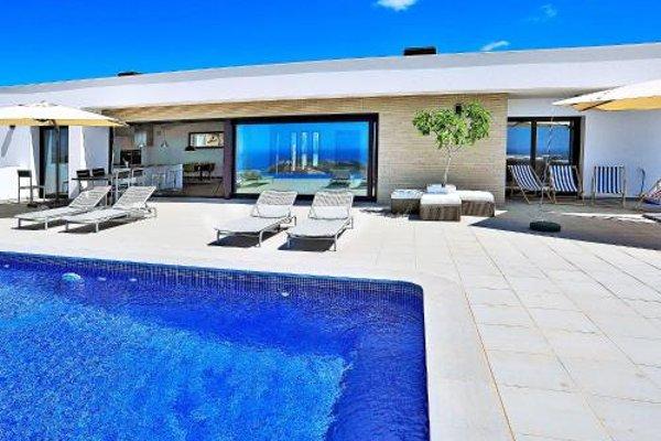 Villa Casa Megin - 25