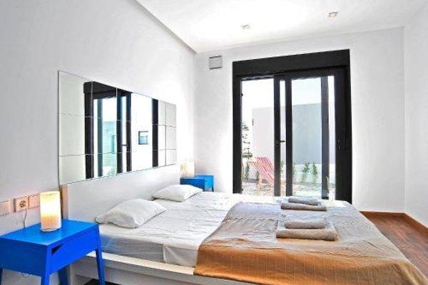 Villa Casa Megin - 12