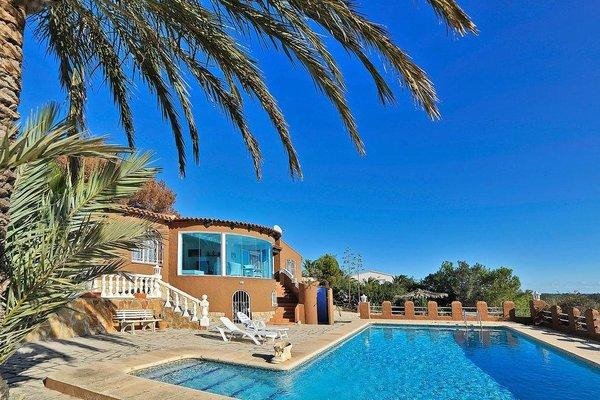 Holiday Home Casa Carisma - 26
