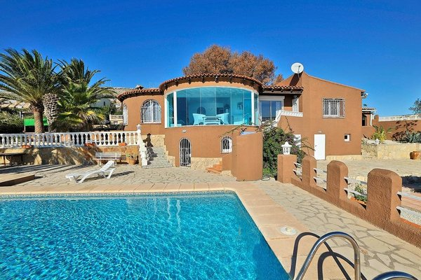Holiday Home Casa Carisma - 4