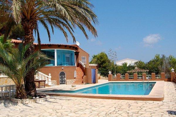 Holiday Home Casa Carisma - 6