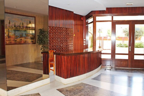 Apartment Torpa - 5