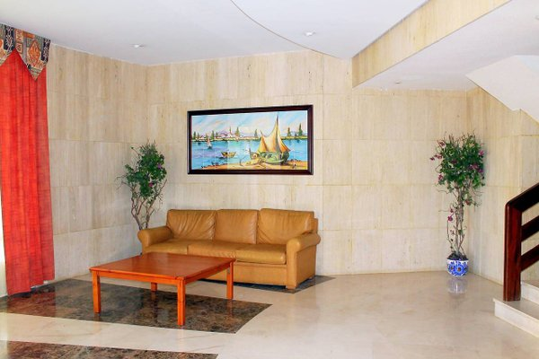 Apartment Torpa - 7