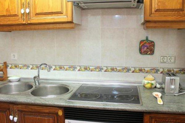 Apartment Cardenal II - 11