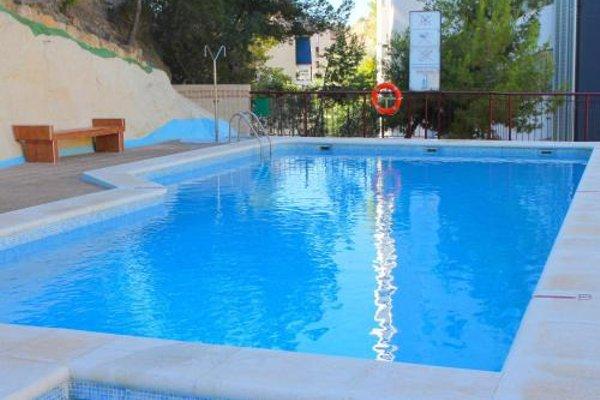 Apartment Cardenal II - 3