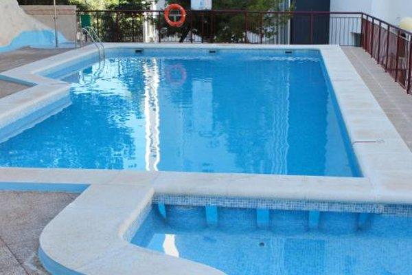 Apartment Cardenal II - 4