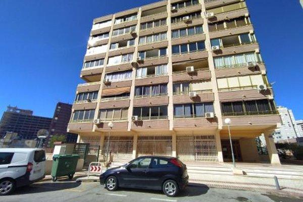 Apartment Cardenal II - 5