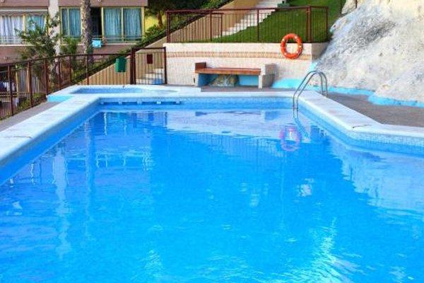 Apartment Cardenal II - 6