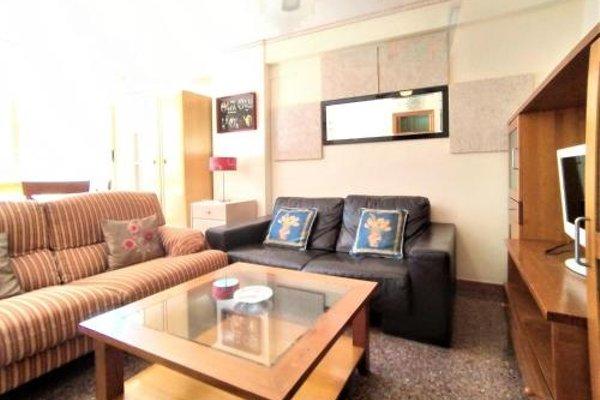 Apartment Cardenal II - 7