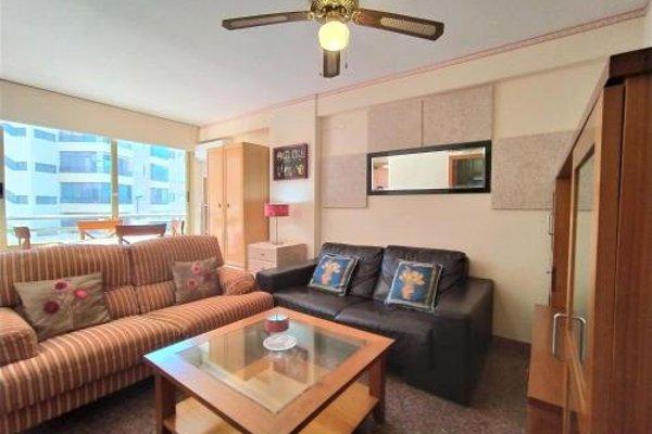 Apartment Cardenal II - 8