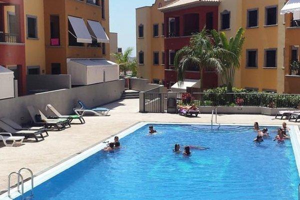 Holiday Home Residencial El Torreon - 10
