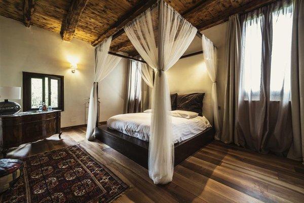 Relais Villa Gozzi B&B - фото 50