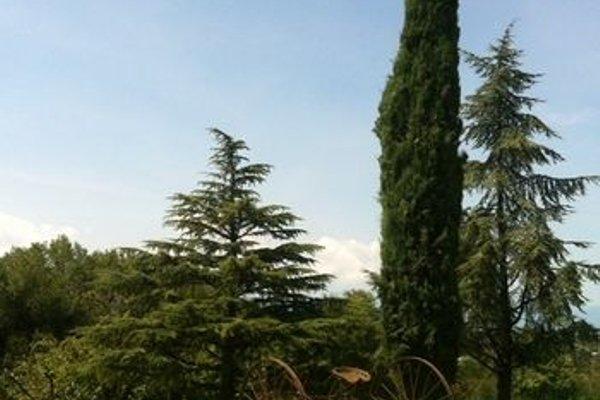 Relais Villa Gozzi B&B - фото 21