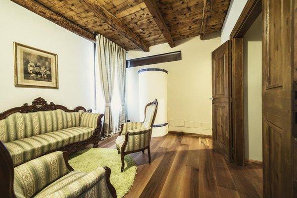 Relais Villa Gozzi B&B - фото 3