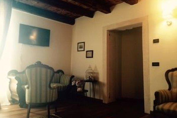 Relais Villa Gozzi B&B - фото 4