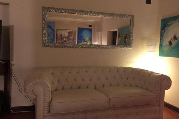 Relais Villa Gozzi B&B - фото 5