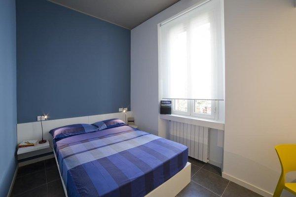 Dreams Hotel Residenza De Marchi - фото 29