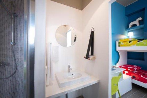 Dreams Hotel Residenza De Marchi - фото 11