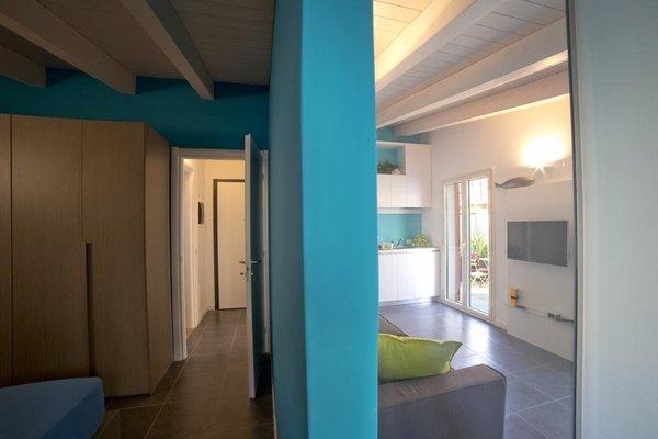 Dreams Hotel Residenza De Marchi - фото 17
