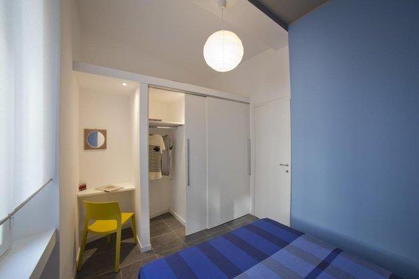 Dreams Hotel Residenza De Marchi - фото 20