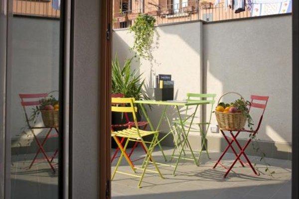 Dreams Hotel Residenza De Marchi - фото 23