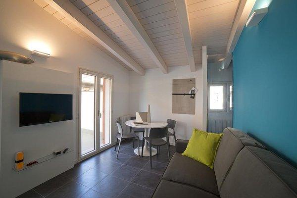 Dreams Hotel Residenza De Marchi - фото 6