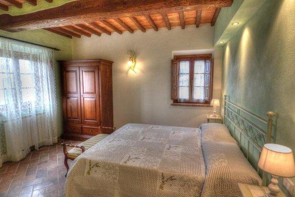 Locazione Turistica Il Borgo di Gebbia - фото 26