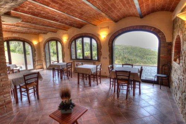 Locazione Turistica Il Borgo di Gebbia - фото 10