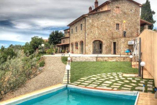 Locazione Turistica Il Borgo di Gebbia - фото 11
