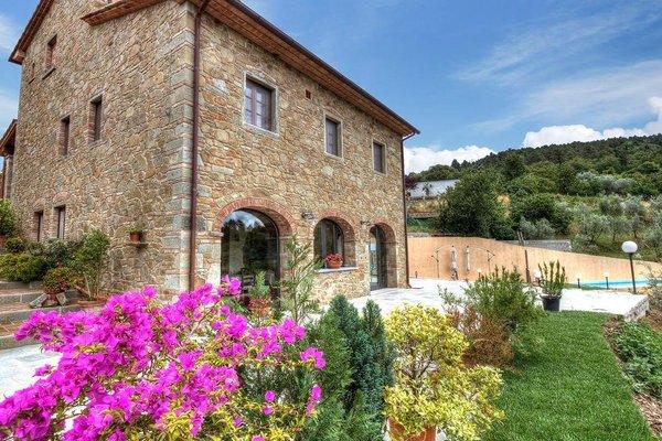 Locazione Turistica Il Borgo di Gebbia - фото 12