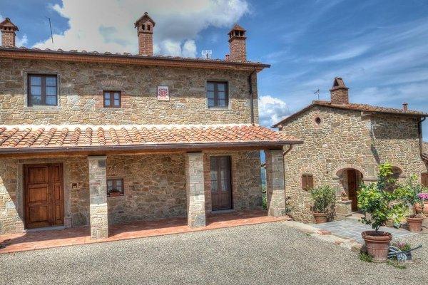 Locazione Turistica Il Borgo di Gebbia - фото 14