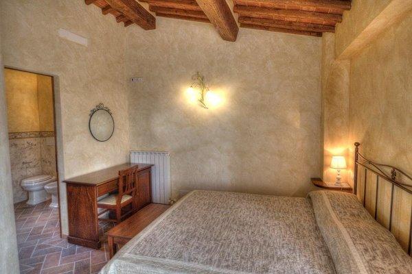 Locazione Turistica Il Borgo di Gebbia - фото 3