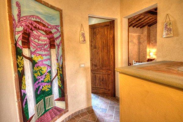 Locazione Turistica Il Borgo di Gebbia - фото 4