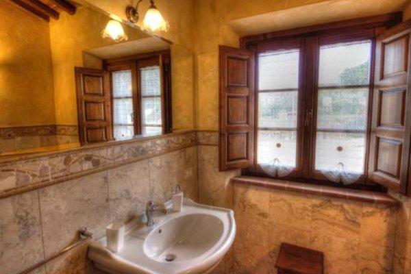 Locazione Turistica Il Borgo di Gebbia - фото 7