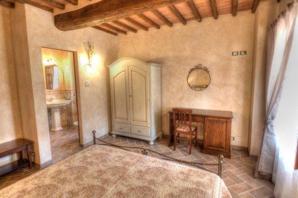Locazione Turistica Il Borgo di Gebbia - фото 8