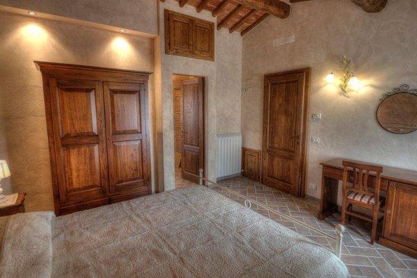Locazione Turistica Il Borgo di Gebbia - фото 9