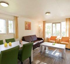 Holiday Home Droompark de Zanding.3