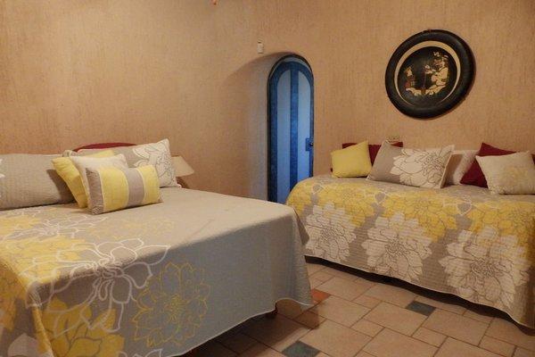Casa Kootenay Bed and Breakfast - фото 10