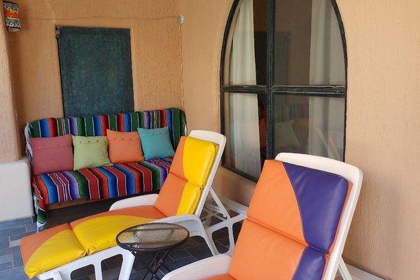 Casa Kootenay Bed and Breakfast - фото 13