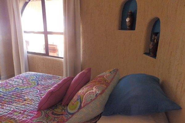 Casa Kootenay Bed and Breakfast - фото 15
